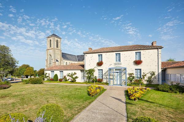 Givrand givrand office de tourisme du pays de saint - Office tourisme st gilles croix de vie ...