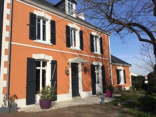 Maison_d'hôtes_lapetitechâtelaine_sainthilairederiez