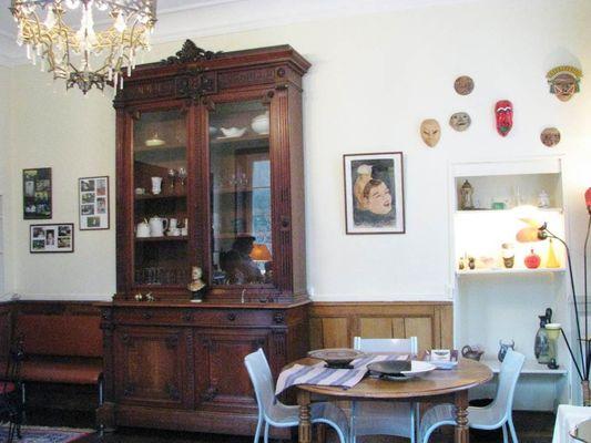 Chambre d'hôtes n°9942 – FUMAY