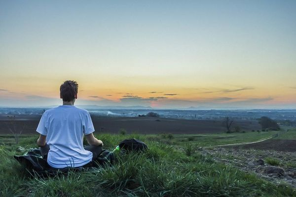 méditation & relaxation