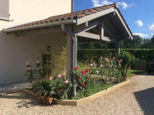 KTIE - meublé de tourisme Montauban Tarn-et-Garonne