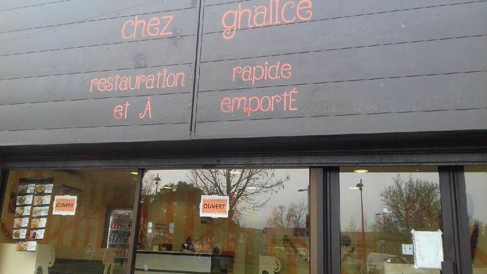 Chez Ghalice