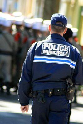 Police municipale de Haybes