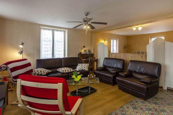 Maison de Rubigny : 2 maisons de caractère confortables - Rubigny - Ardennes