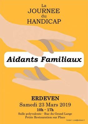 Forum Handicap- Aidants