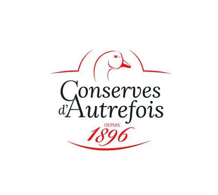 Les Conserves d'Autrefois