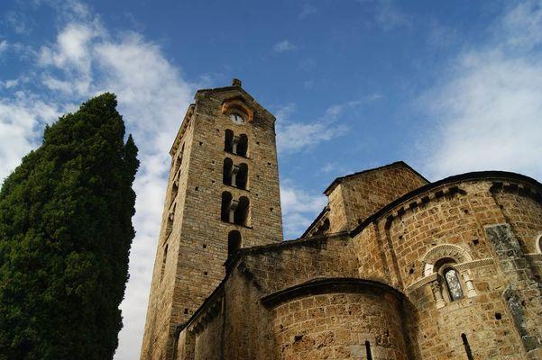 Eglise d'Unac