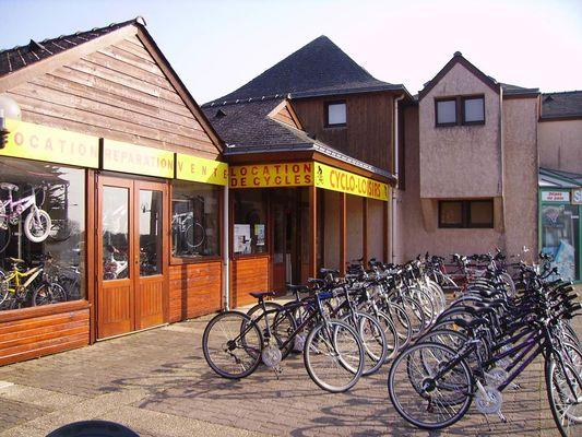 BretagneSud-Morbihan-ERDEVEN-Cyclo-loisirs