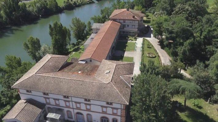 Centre Louis Ormières Montauban Tarn-et-Garonne