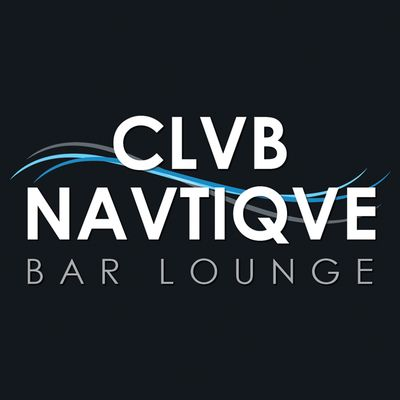 Club Nautique Bar Lounge logo
