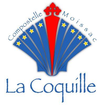Gîte La Coquille logo