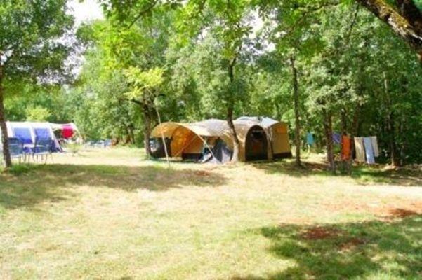 Camping de Bois-Redon - Septfonds - Tourisme Tarn-et-Garonne