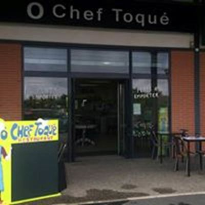 Ô Chef Toqué restaurant Montauban Tarn-et-Garonne