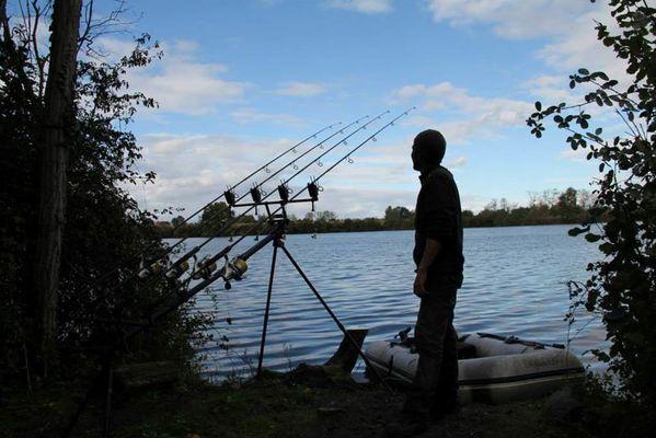 Pêche en Tarn et Garonne