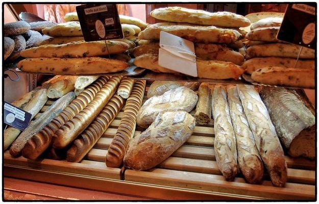 boulangerie patisserie Fritzinger