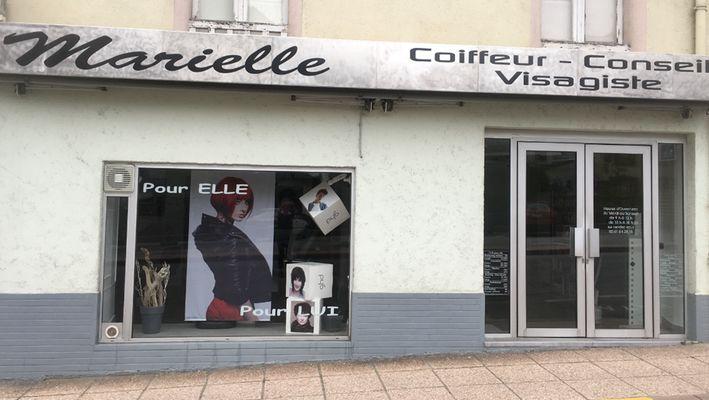 Photo façade