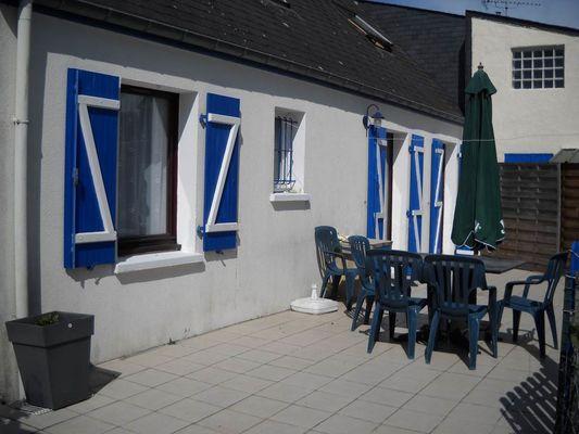 Location Bretagne Morbihan-Sud Erdeven Poulain
