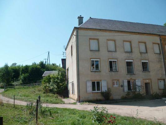 Gîte Etape - Domaine des Prés St Remy