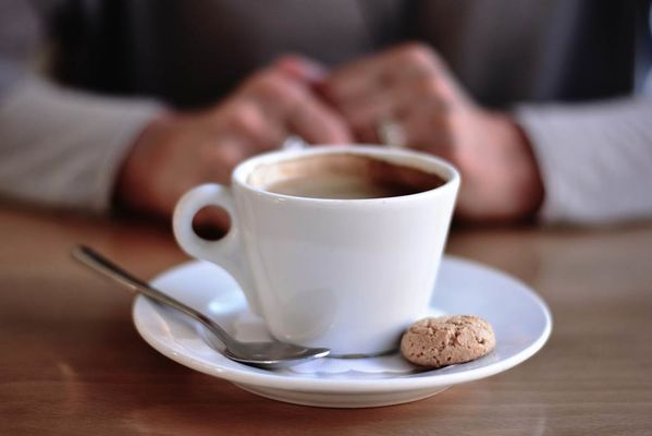 Café des marroniers