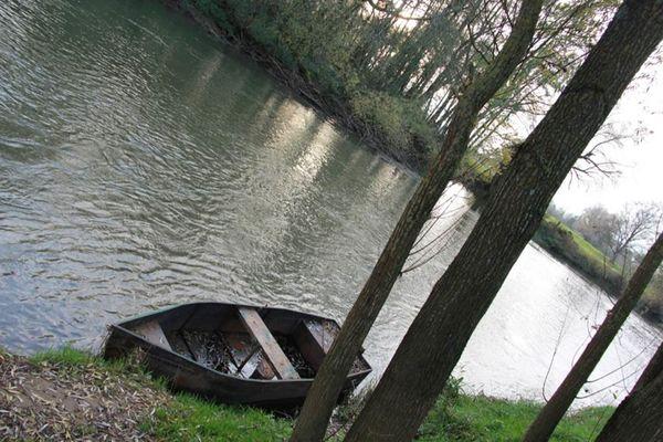 Gîte - Le Martin Pêcheur