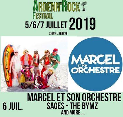 Ardenn' Rock 2019