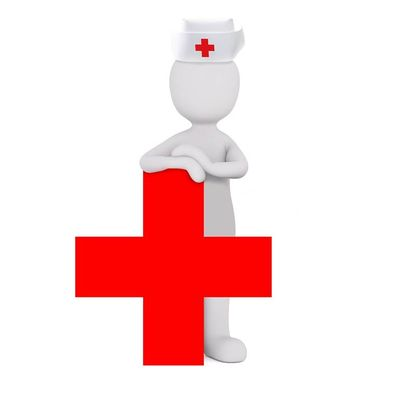 Soins infirmiers à domicile