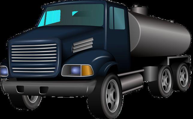 Livraison combustible