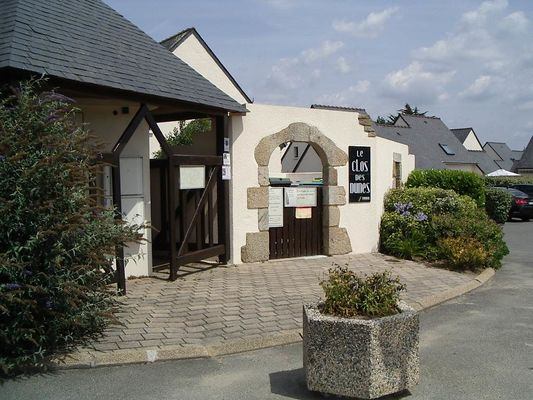 Erdeven Location Crespel Morbihan Bretagne sud