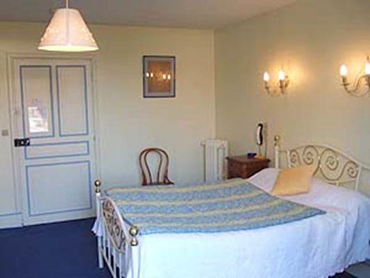 Hôtel Marceillac - Castelsarrasin - Tourisme Tarn-et-Garonne