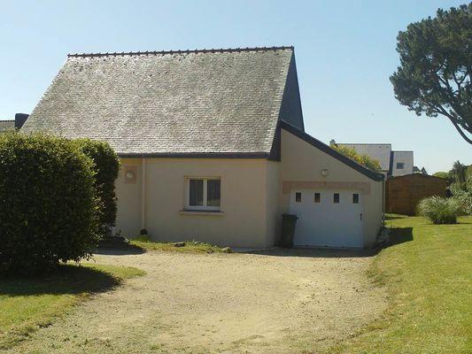 Location Le Bail-Erdeven-Morbihan Bretgane sud