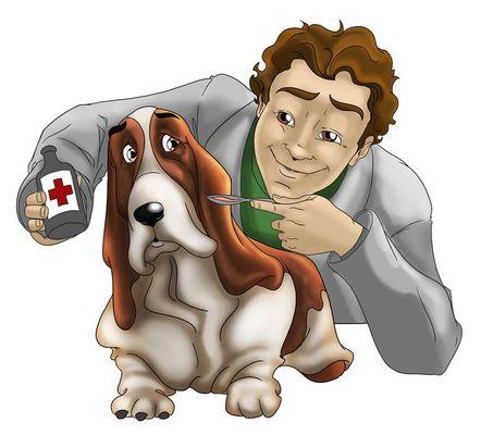 Cabinet vétérinaire de Fumay