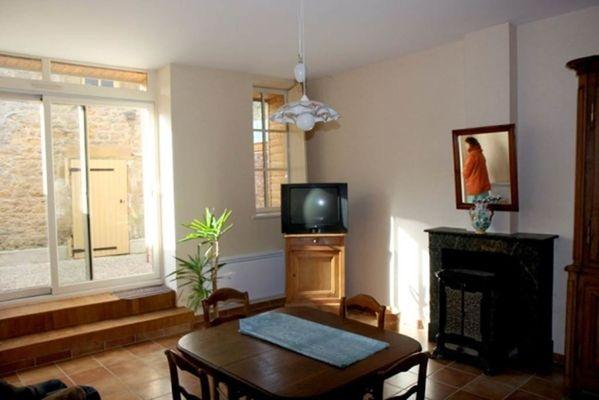 Maison rénovée à deux pas de Charleville-Mézières, Etion village (ARDENNES) - Charleville-Mézières - Ardennes