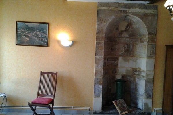 Gite Campagnard - Nouart - Ardennes