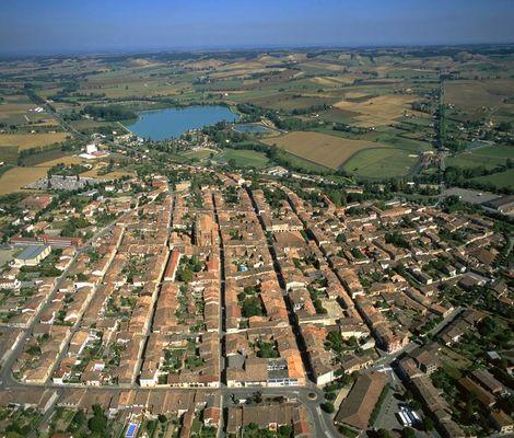 Beaumont de Lomagne