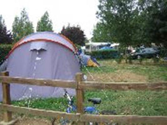 Camping Le Lomagnol - Beaumont-de-Lomagne - Tourisme Tarn-et-Garonne