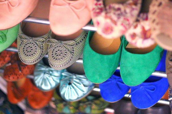Chaussures Rimbaud