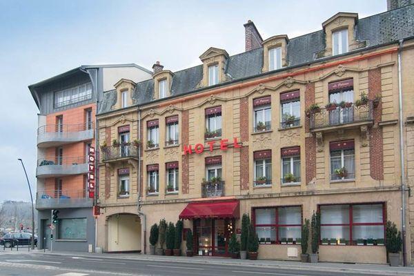 Hôtel Pélican