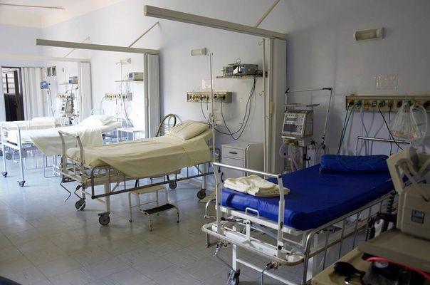 Hôpital de Fumay