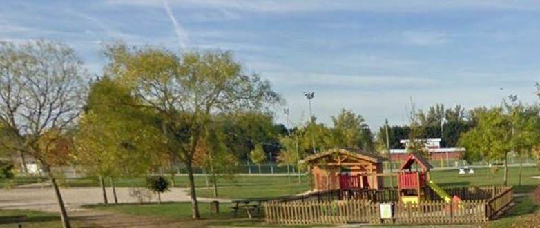 Aire de pique-nique de Corbarieu Tarn-et-Garonne