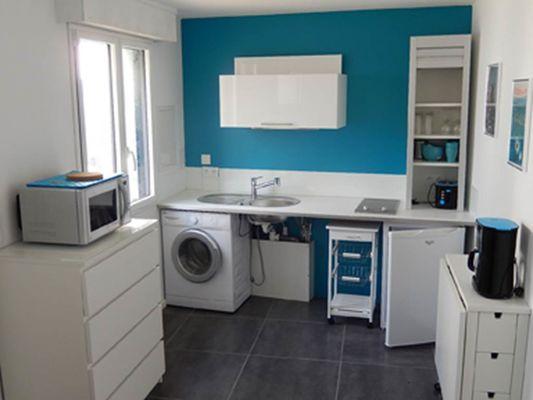 DREAN Régis Villa Hortense PMR 2 personnes-Morbihan-Bretagne Sud