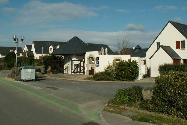 Clévacances - Meublé 56MS1434 - Erdeven - Morbihan Bretagne Sud