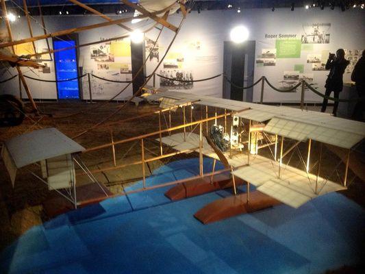 Musée des Débuts de l'Aviation