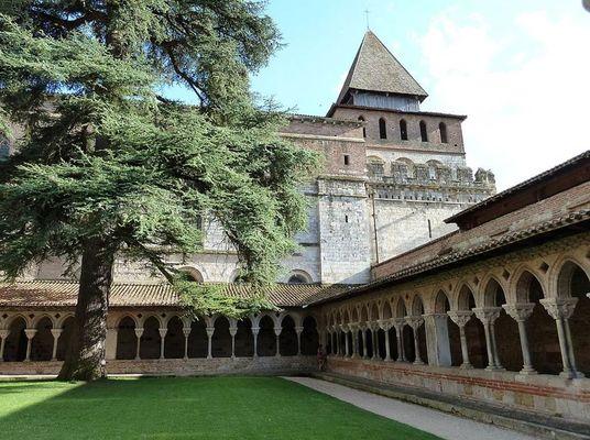 Abatielle de Moissac classée Unesco - 20 minutes