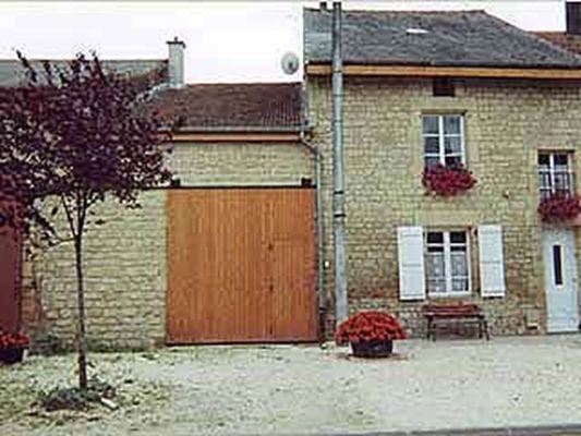 Chambres d'hôtes - M et Mme Gadan (n°9936)
