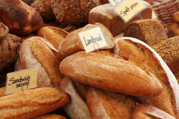 boulangerie-patisserie Minet