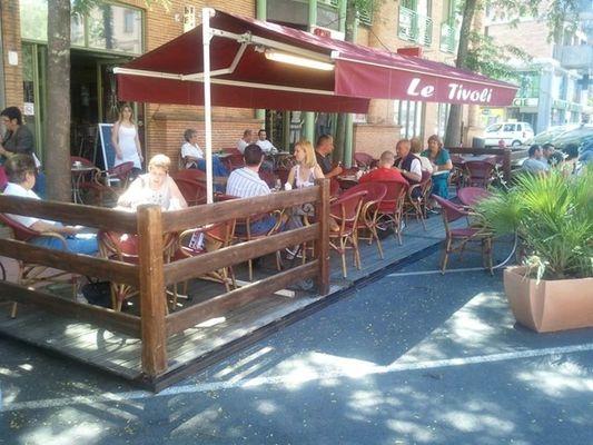 Le Tivoli Bar Montauban Tarn-et-Garonne