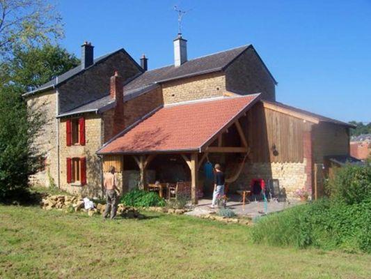 Chambre d'Hôtes - Villa Volari