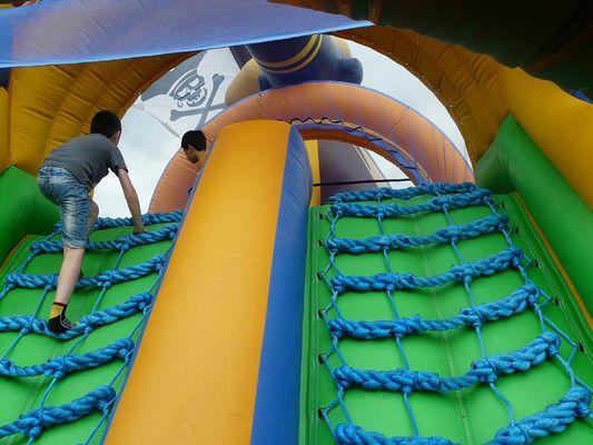 Parc Gliss Party