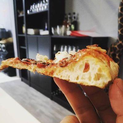 TART'IN ITALIENNE (Pizzeria) Montauban Tarn-et-Garonne