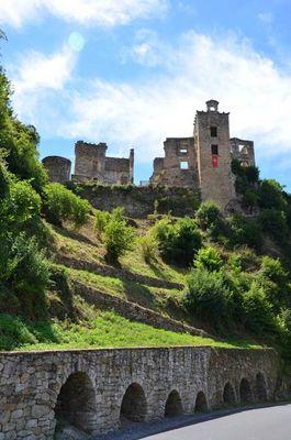 Lou Viel Castel Laguépie